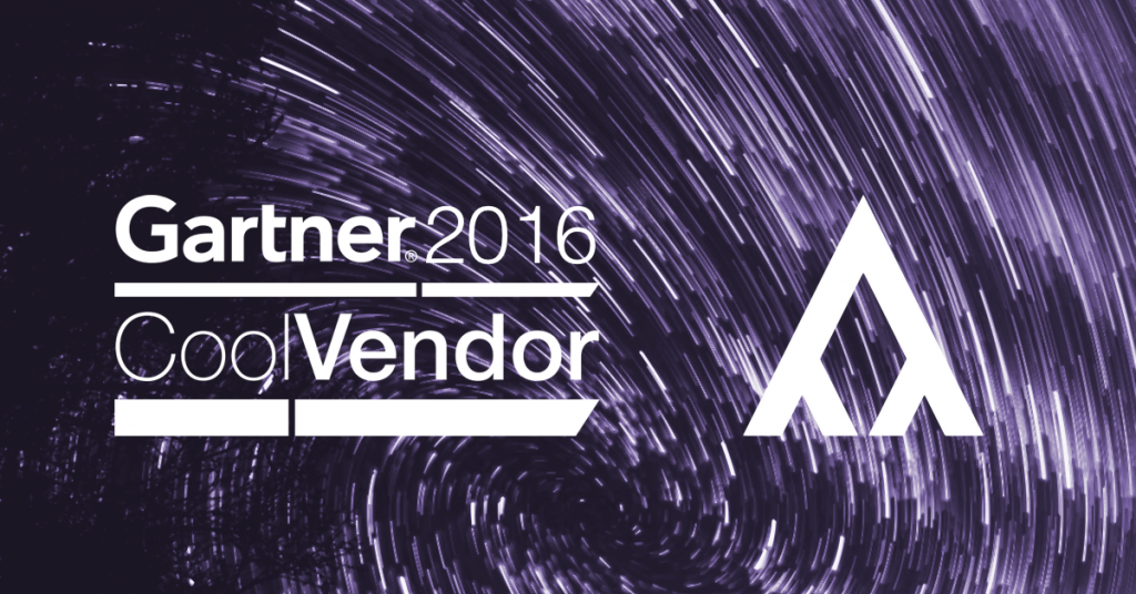 Gartner Names Algorithmia Top Cool Vendor Data Science 2016