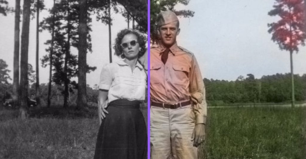 How To Colorize A Black And White Photo Reddit