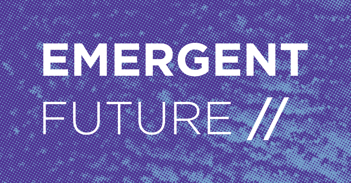 Emergent Future Weekly: Self-Driving Ubers, The Future of Tech, Merged Reality, and More