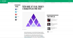 Algorithmia WIRED article