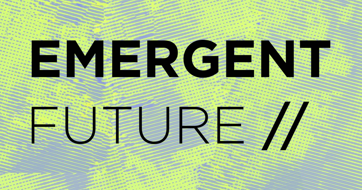 Emergent Future: Cognitive Toolkits, Artsy AI, Solar Roofs, Autonomous Trucking