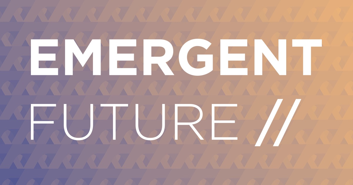 Emergent // Future - Open Sourced AI, AWS AI Tools, FPGA's, and more