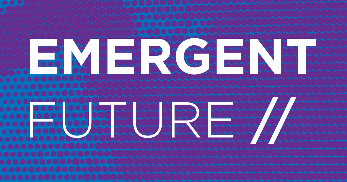 Emergent // Future Autonomous Taxis, Building AI Assistants, Drones, Bots, and IoT