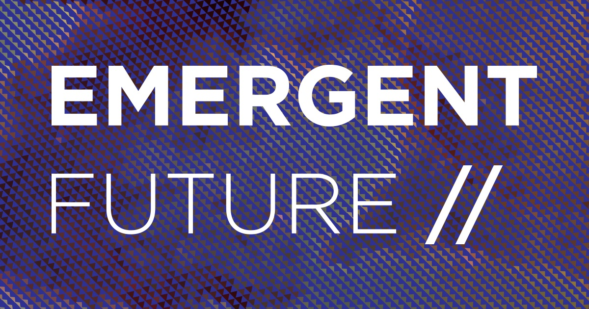 Emergent Future 37: Train Your Own Self-Driving Car