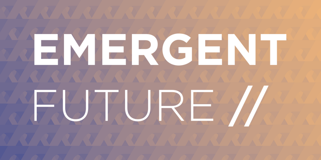 Emergent // Future Staying Relevant, Let's Enhance!, and a Portrait by Neural Networks