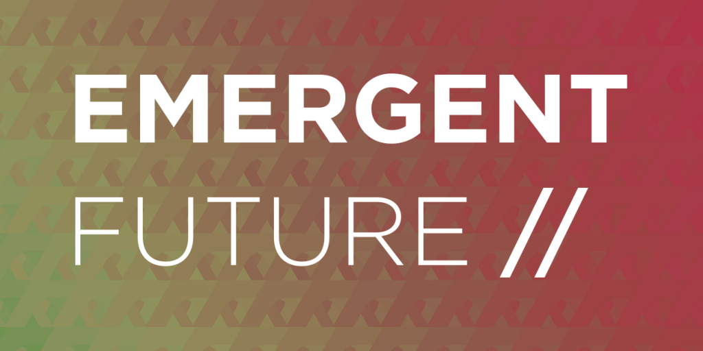 Emergent // Future - TensorFlow 1.0, the Ultimate Breakthrough, Ford Invests $1B Into AI