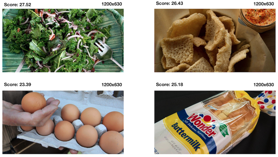 Automagically Picking the Best Social-Sharing Images for your Article
