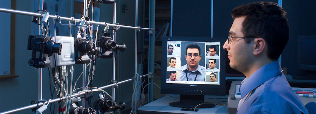 Open-Source Facial recognition software