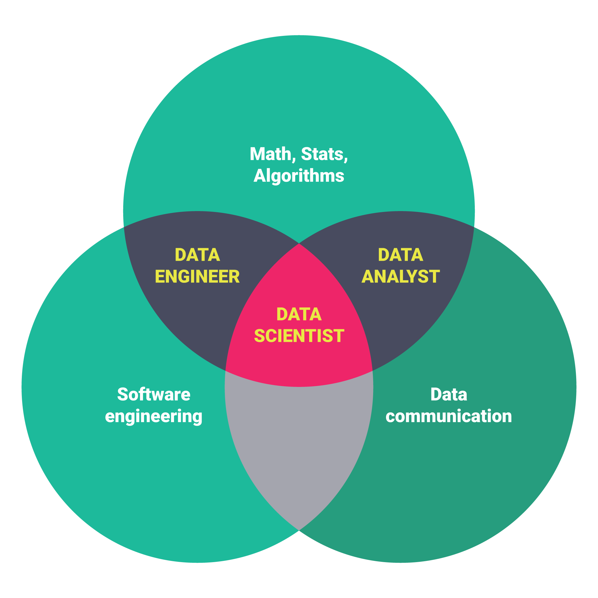 Data Scientists and Deploying Machine Learning into