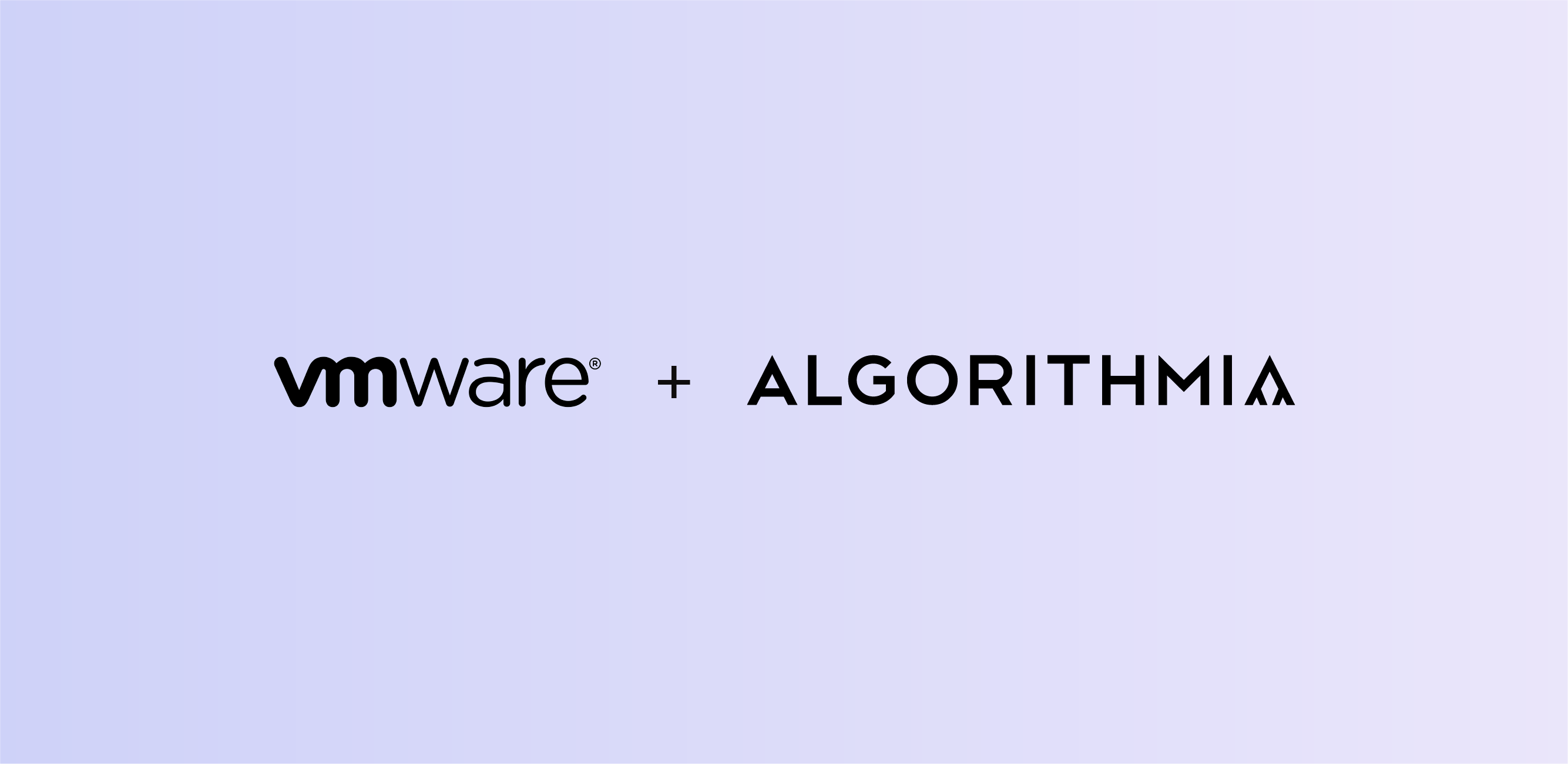Algorithmia on VMWare is our newest on-premises product.