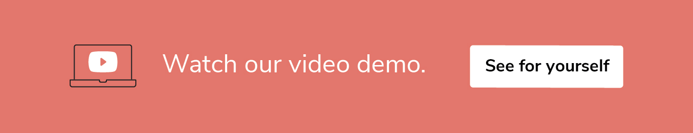 Watch our video demo.