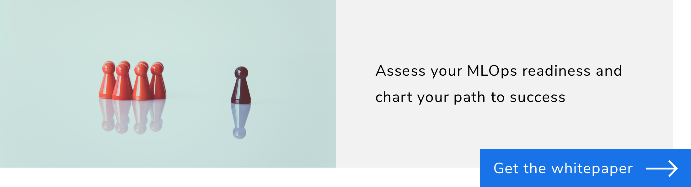 Assess your MLOps readiness and chart your path to maturity
